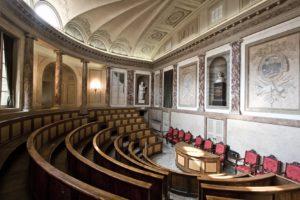 Pavia: Dentro lo zerosei