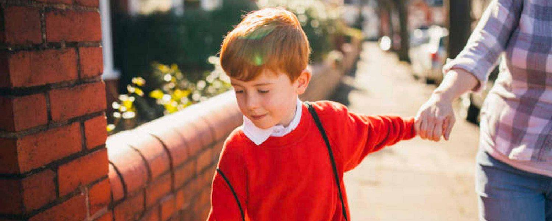 Scozia: la comunicazione puntuale ai genitori